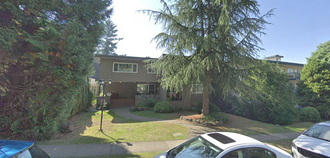 157 East 20th Street, North Vancouver