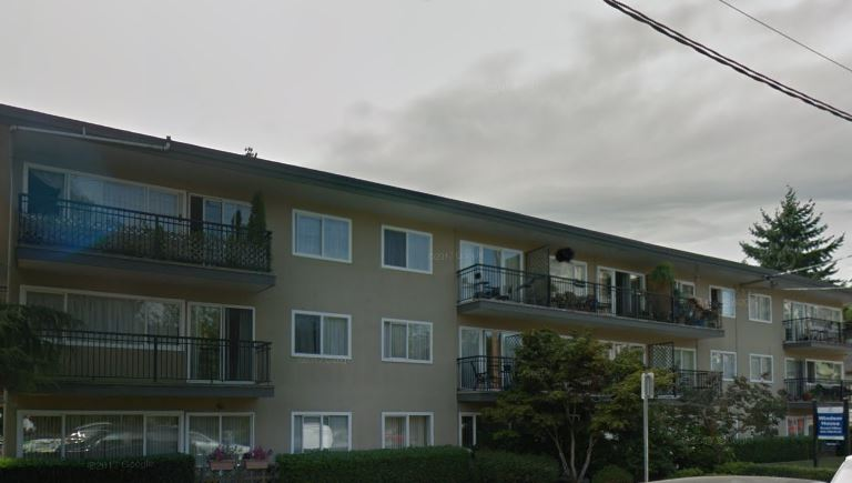 420 Seventh Street, New Westminster