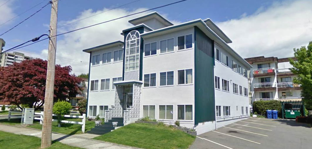 441 Ninth Street, New Westminster