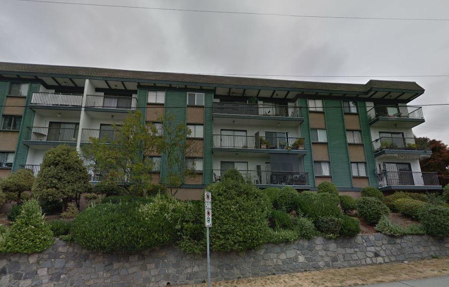 5468 Hastings Street, Burnaby
