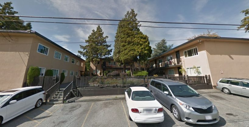 8350 11th Ave Burnaby
