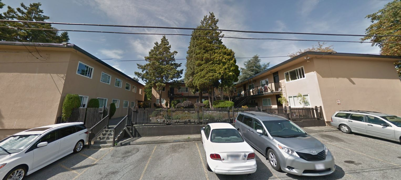 8350 11th Avenue, Burnaby