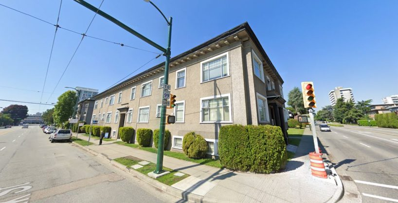 1006 West 12th Avenue, Vancouver