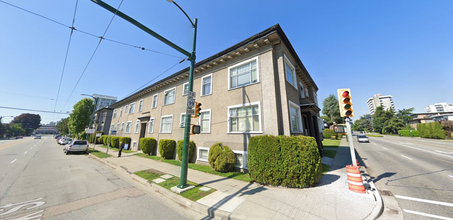 1006 West 12th Avenue, Vancouver