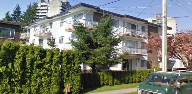 4250 Maywood Street, Burnaby