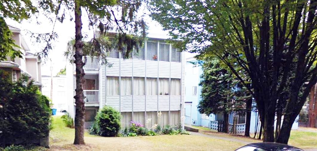 8616 Fremlin Street, Vancouver