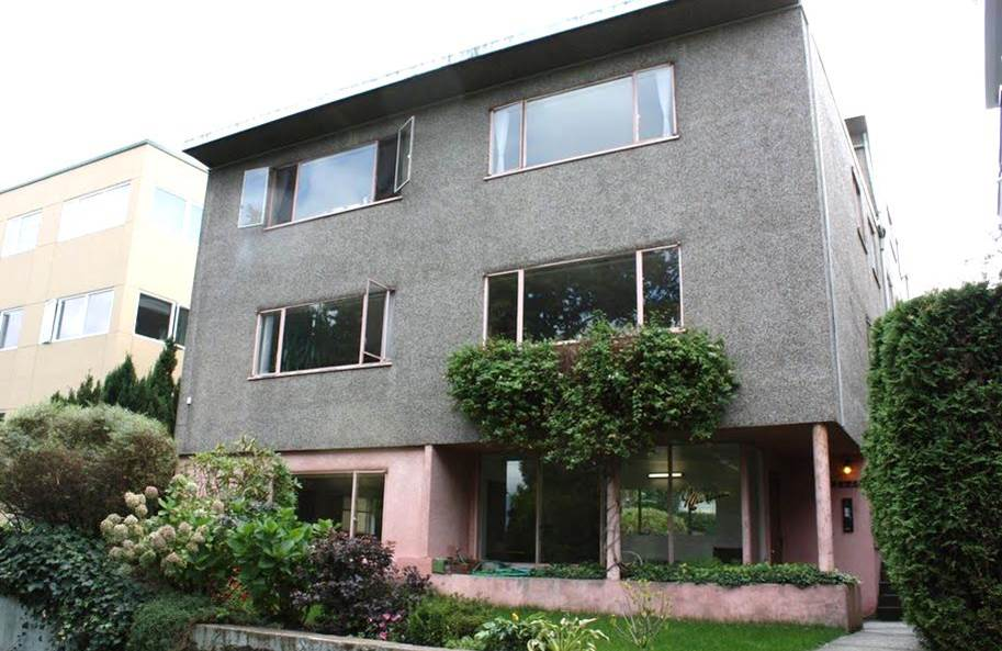 2438 Point Grey Road, Vancouver