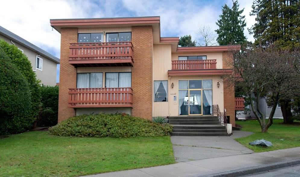 4449 Imperial Street, Burnaby