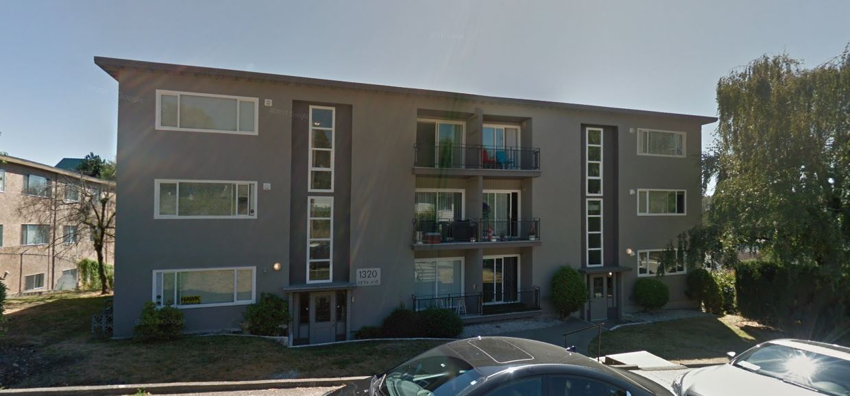 1320 Fifth Avenue, New Westminster