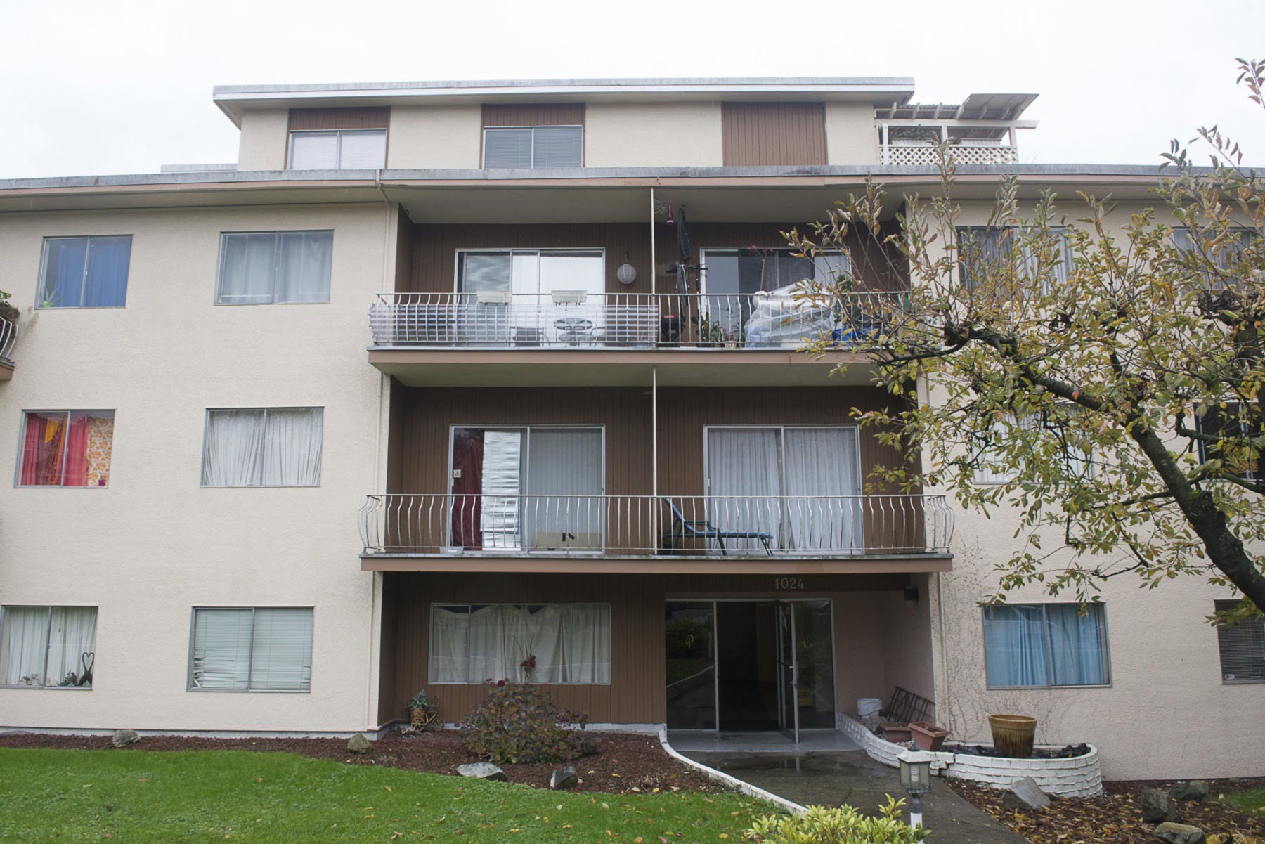 1024 St. Andrews, New Westminster