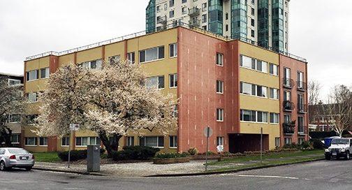 2910 Alder Street, Vancouver