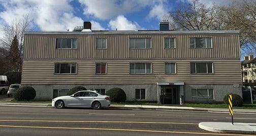2425 Alma St, Vancouver, BC