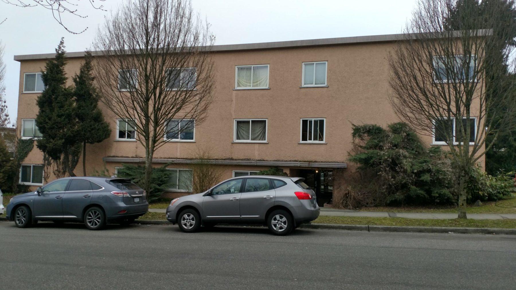 8691 Selkirk Street, Vancouver