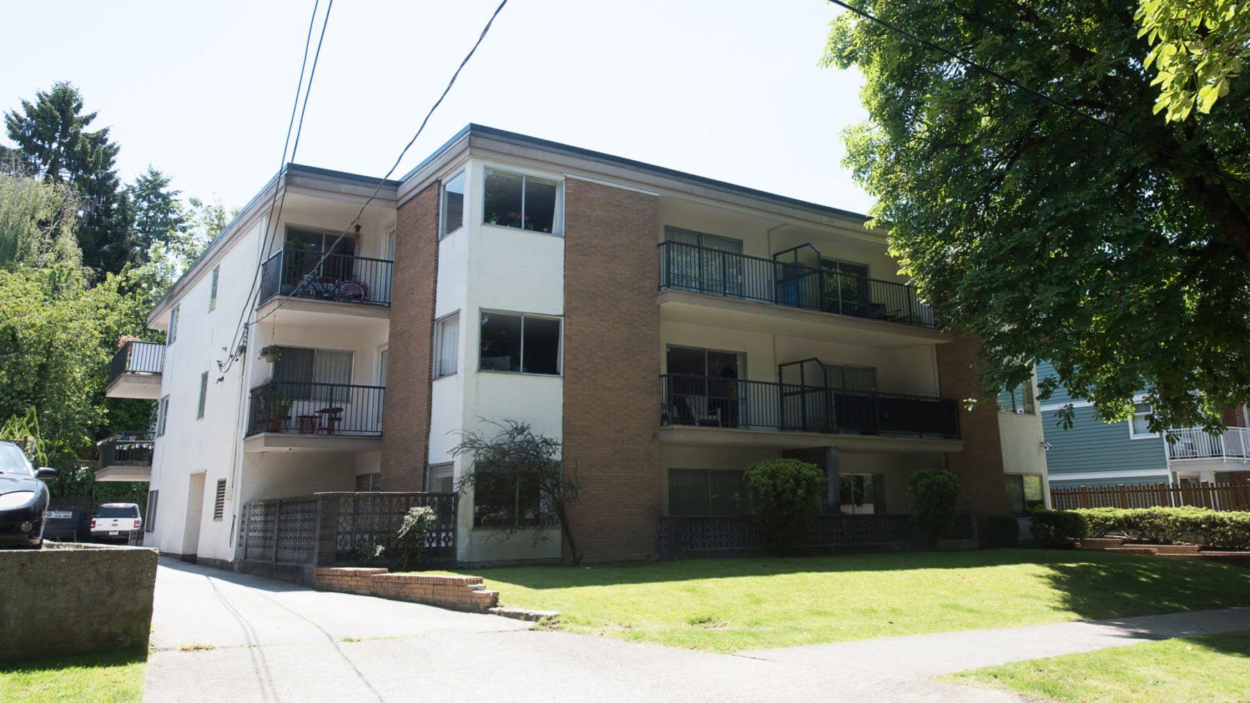 230 West 10th Avenue, Vancouver