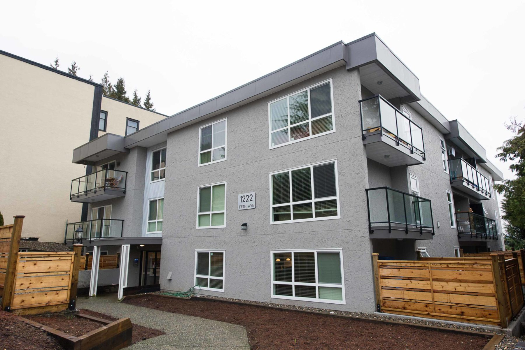 1222 Fifth Avenue, New Westminster