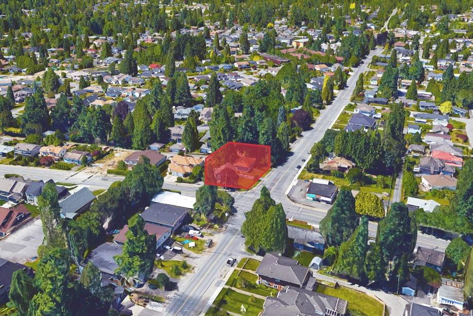 739 Como Lake Ave – 804 Robinson Street, Coquitlam