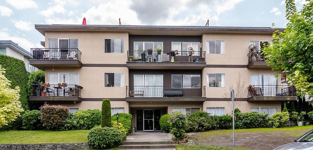 2050 West 2nd Avenue, Vancouver