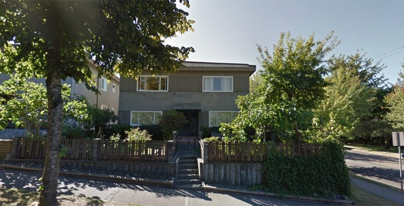 1908 East 5th Avenue Vancouver