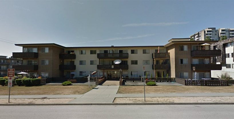 508 Eighth Street New Westminster