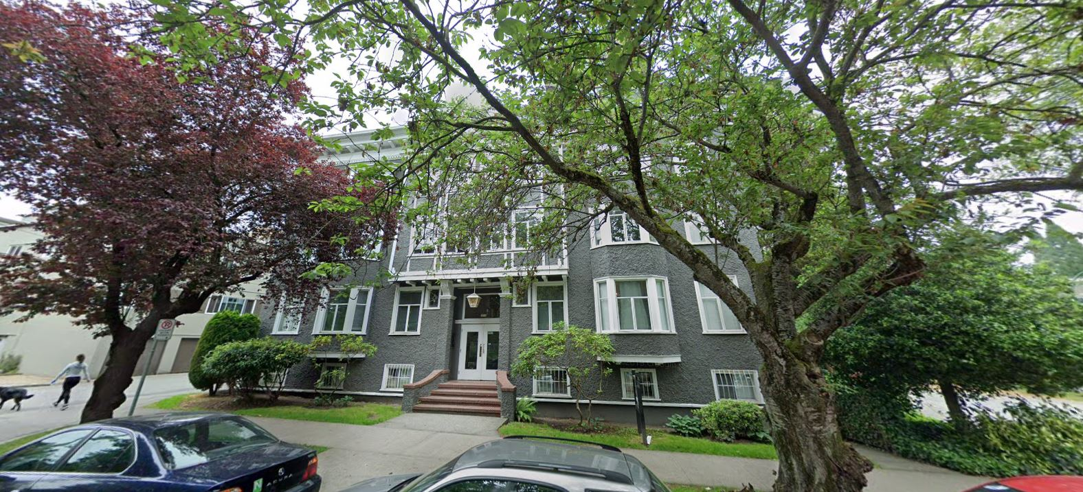 1019 Bute Street, Vancouver
