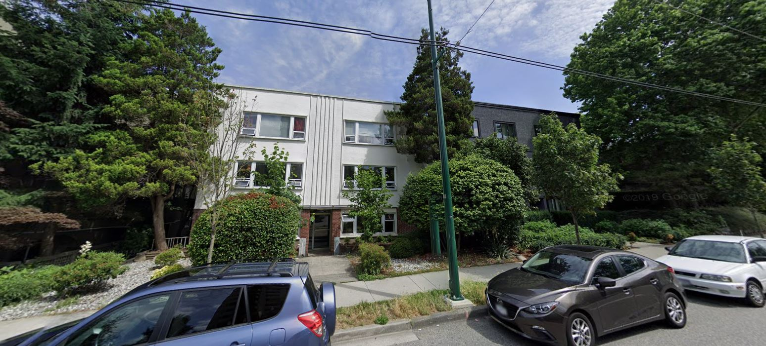 1569 West 12th Avenue, Vancouver