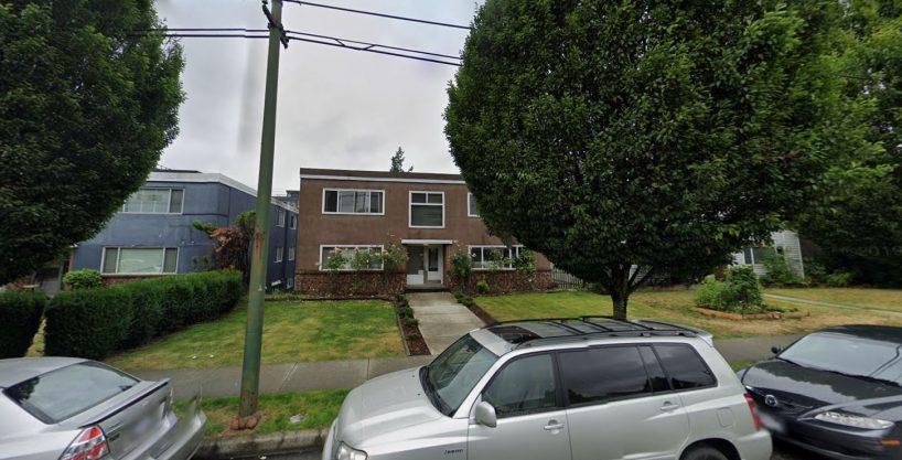 4987 Main Street Vancouver