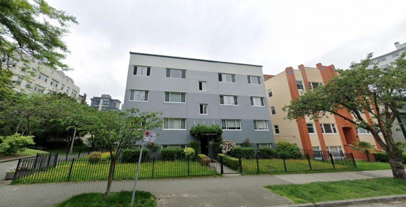878 Gilford Street Vancouver