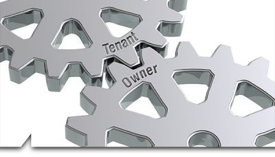 Owner Tenant Gear Cover
