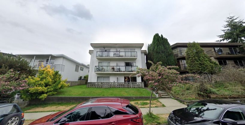 840 East 6th Avenue Vancouver
