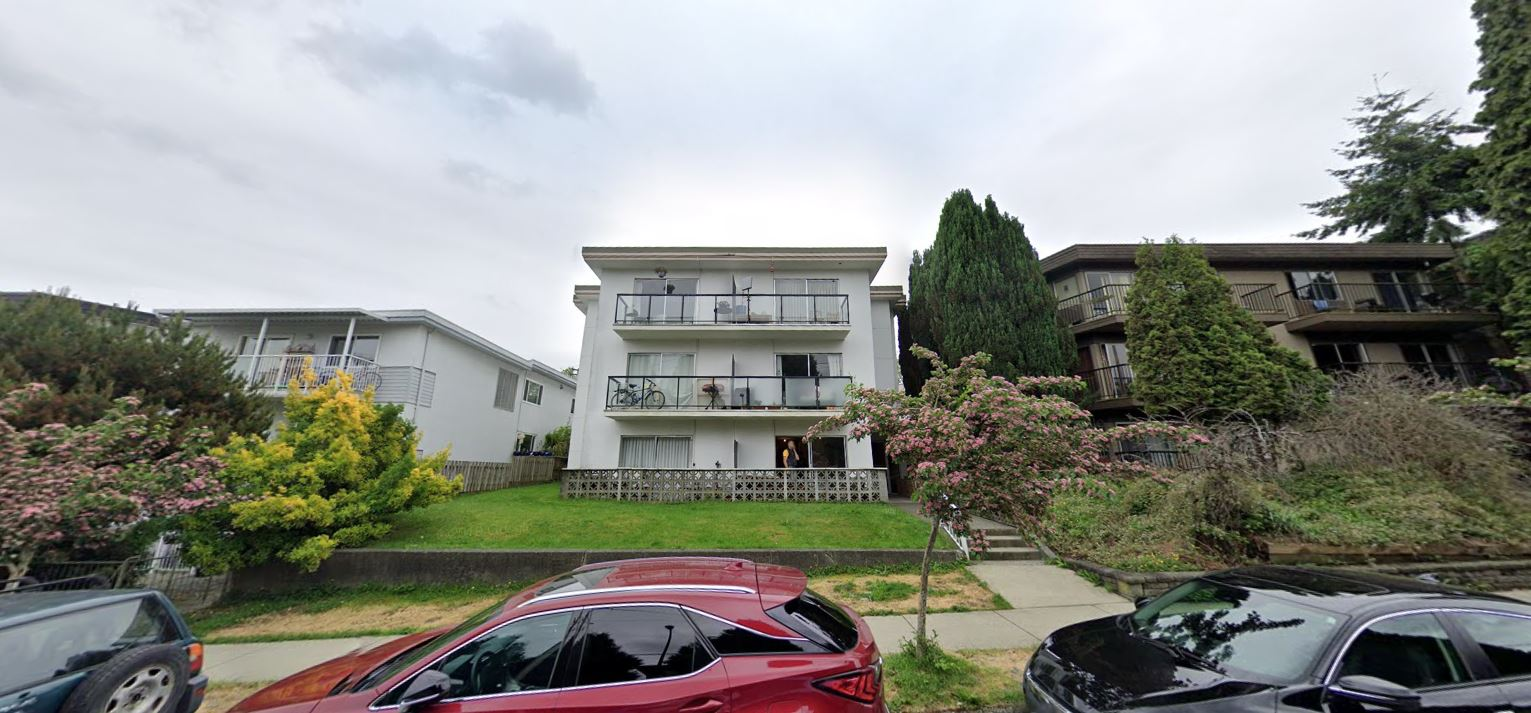840 East 6th Avenue, Vancouver