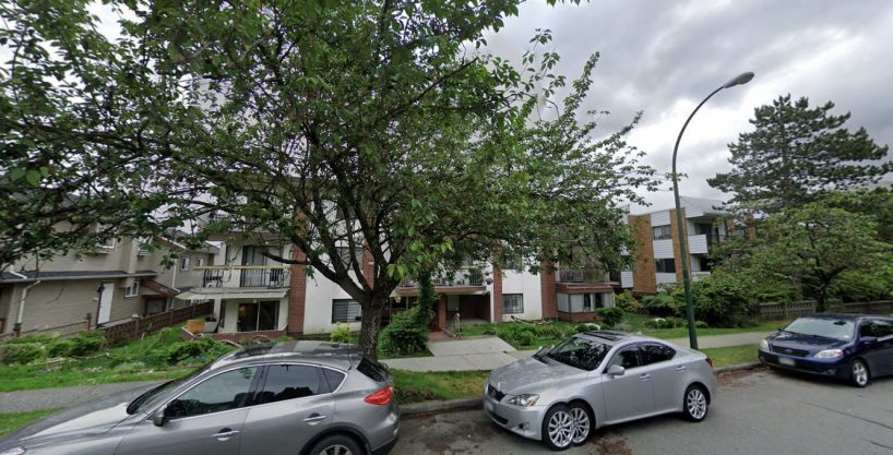 1037 East 8th Avenue Vancouver