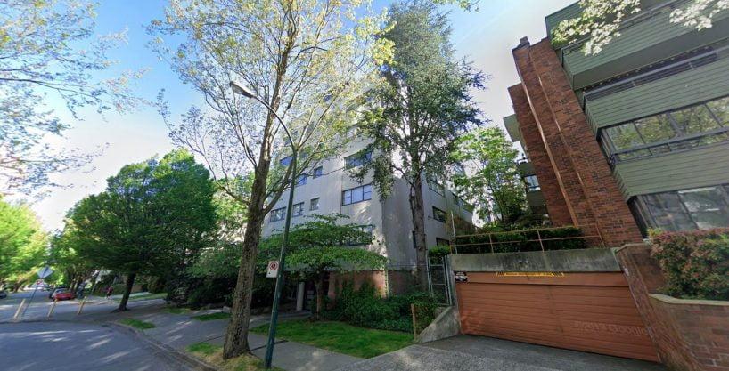1371 Harwood Street Vancouver