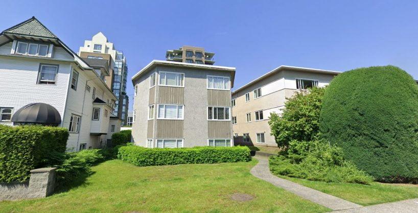 1245 West 10th Avenue Vancouver