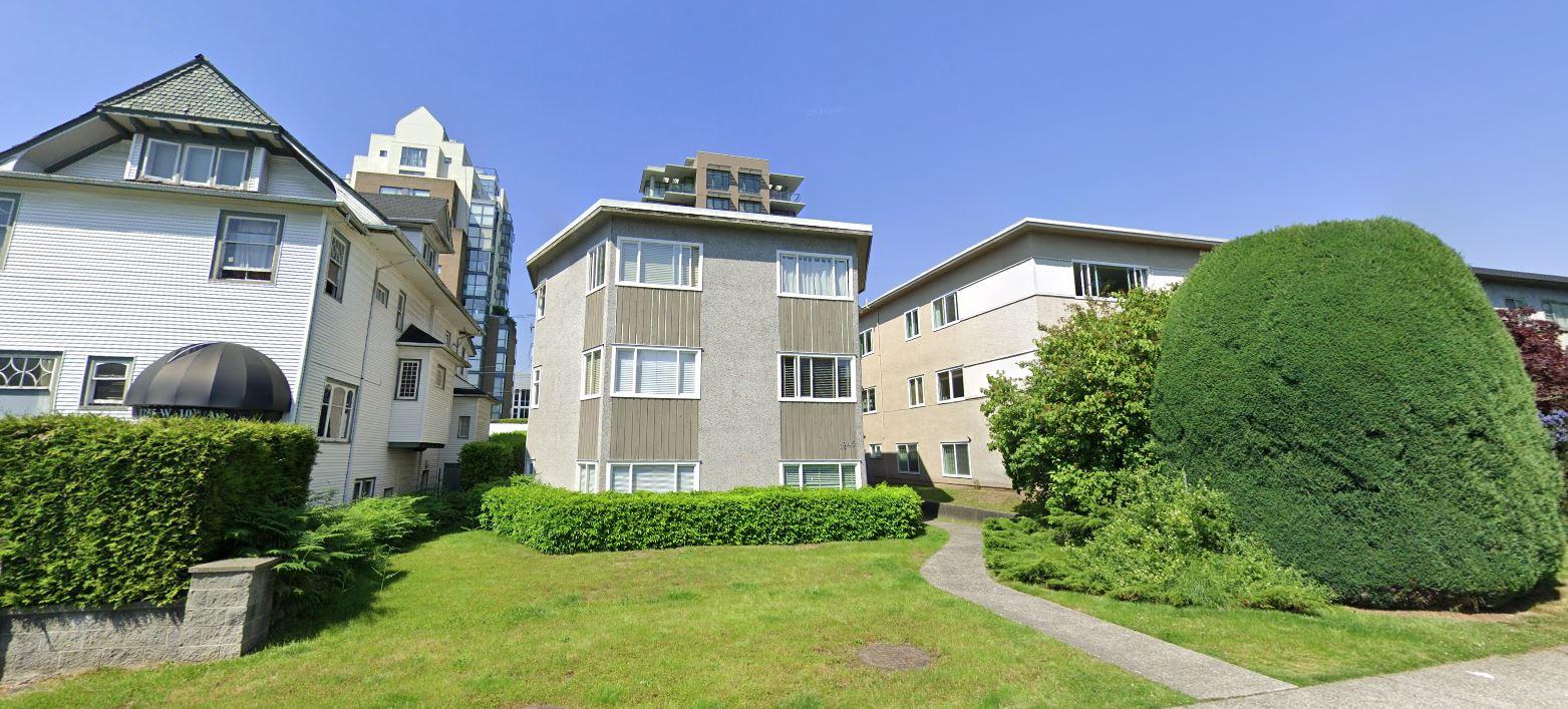 1245 West 10th Avenue, Vancouver