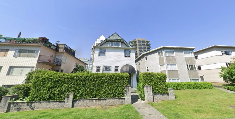 1255 West 10th Avenue Vancouver