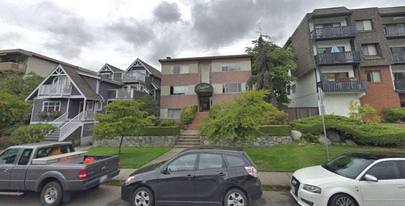 132 West 4th Street North Vancouver