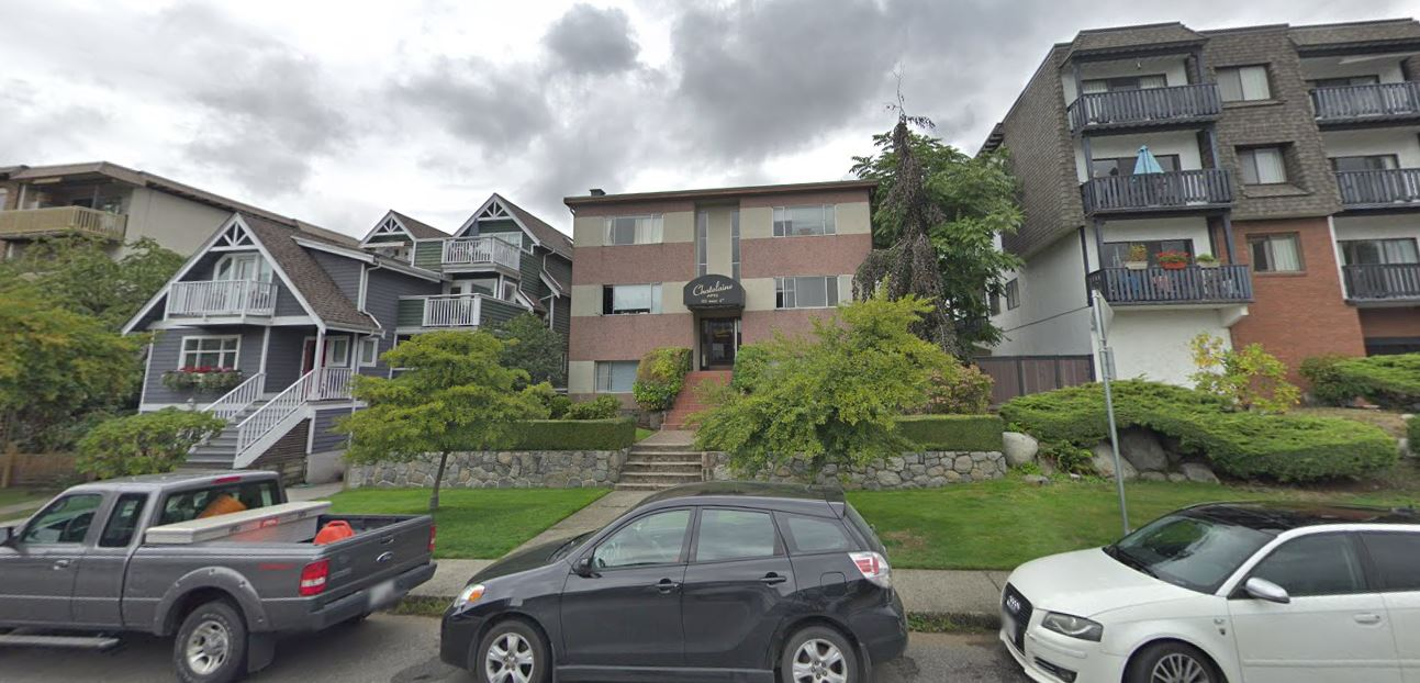 132 West 4th Street, North Vancouver