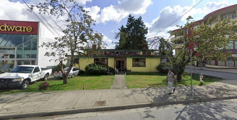 7774 Edmonds Street Burnaby