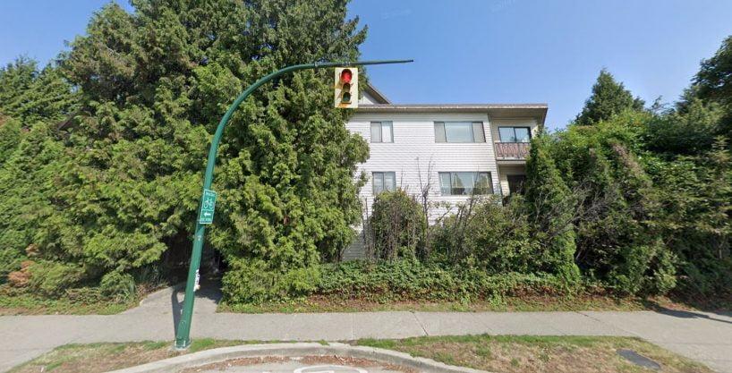 815 Sw Marine Drive Vancouver