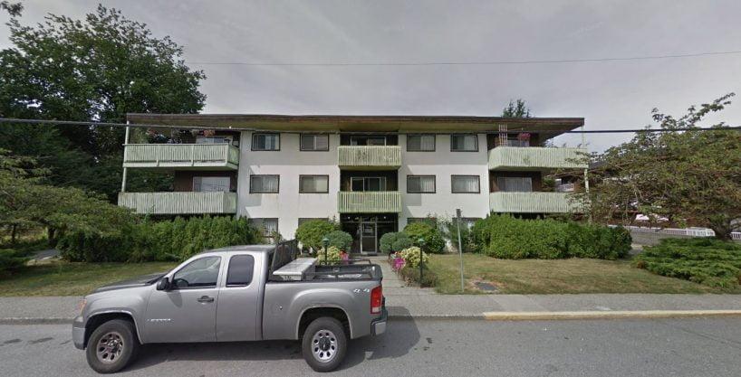 11933 223rd Street Maple Ridge