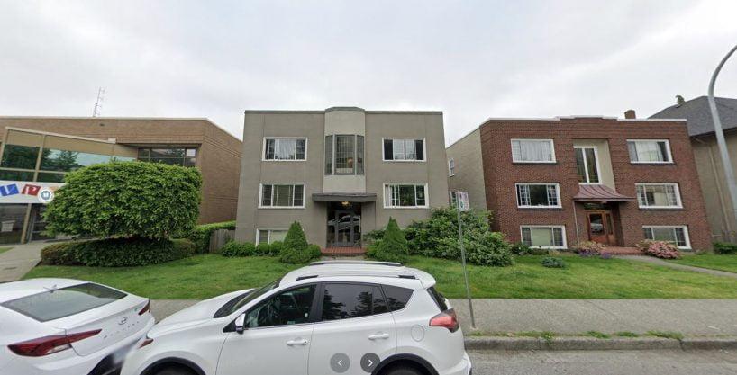 1445 West 10th Avenue Vancouver