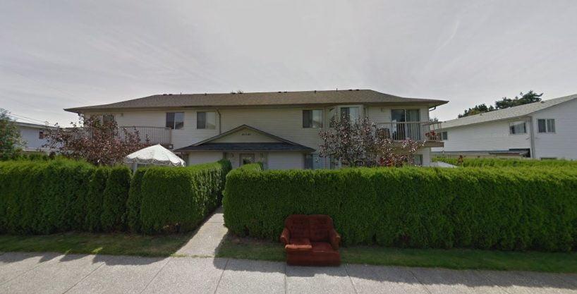 46340 Princess Avenue Chilliwack