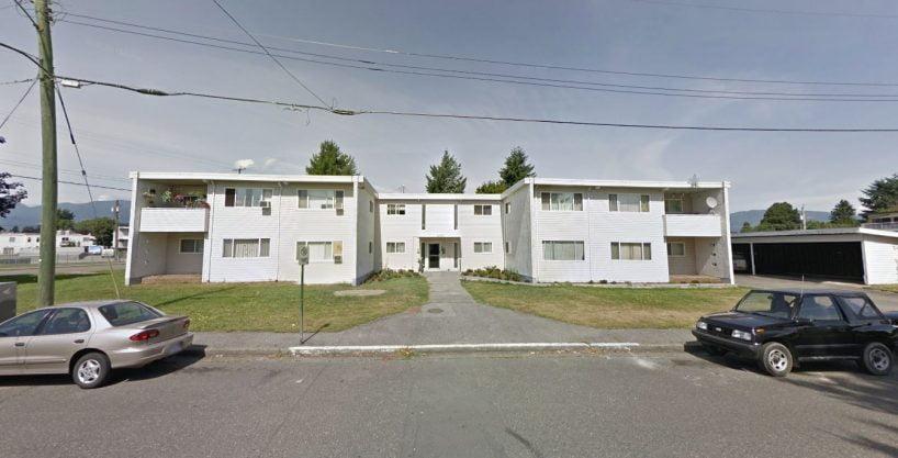 46003 Mellard Avenue Chilliwack