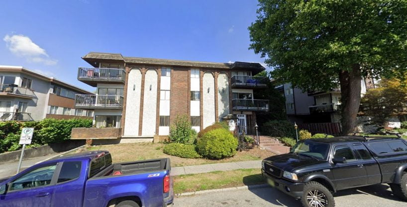 122 East 18th Street North Vancouver