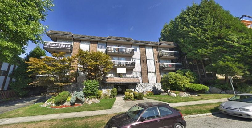 136 East 18th Street North Vancouver