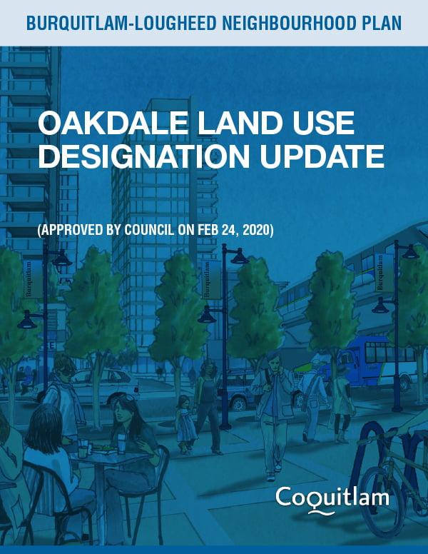 Oakdale Cover