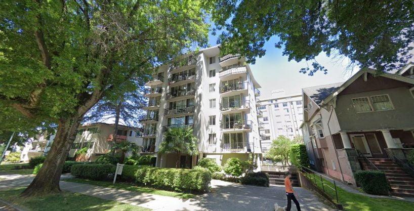 1326 west 13th avenue vancouver