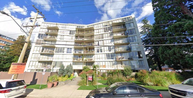 2025 bellevue avenue west vancouver