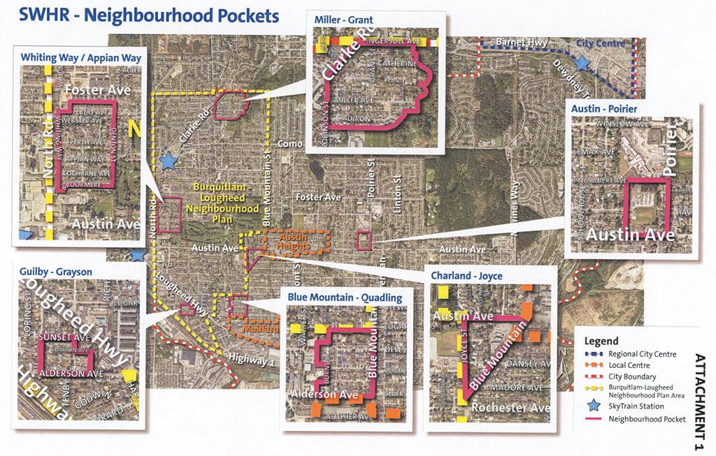 neighbourhood pockets web
