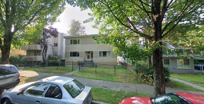 1522 east 3rd avenue vancouver